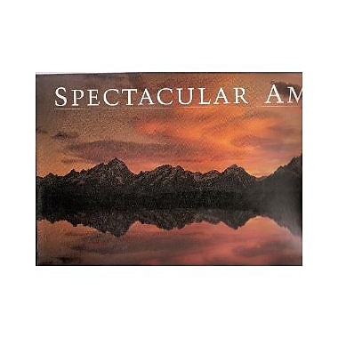 Spectacular America, Used Book (9783895082634)