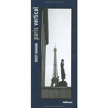 Paris Vertical Portable format Edition, New Book (9783832791018)