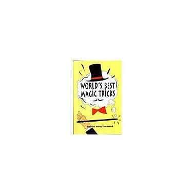 World's Best Magic Tricks, New Book (9788122201826)