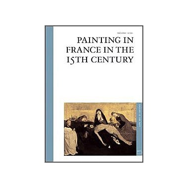 French Painting of the 15th Century (Art Gallery series), Used Book (9788874391202)