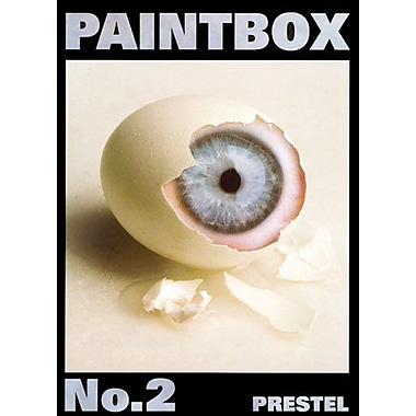 Paintbox (Paintbox (Prestel)) (No.2), Used Book (9783791323633)