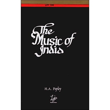The Music of India (9788186142875)