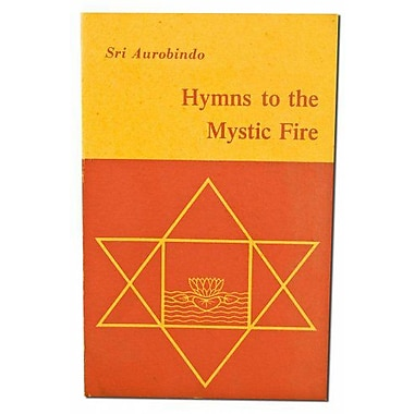 Hymns to the Mystic Fire, Indian Edition, Used Book (9788170582205)