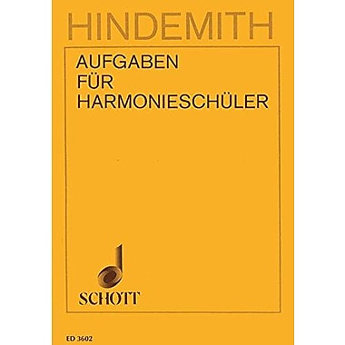 A Concentrated Course in Traditional Harmony 1: (German edition) (9783795716028)