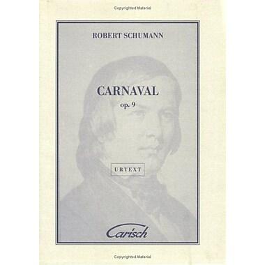 Schumann Carnaval Op 9 Urtx (Italian Edition), Used Book (9788872077580)