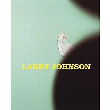 Larry Johnson, Used Book (9783791343914)