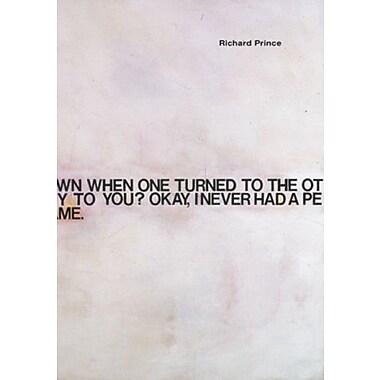 Richard Prince (9783980806343)