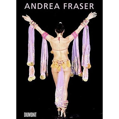 Andrea Fraser, Used Book (9783832173555)