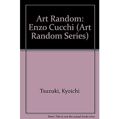 Enzo Cucchi (Art Random Series), Used Book (9784763685872)