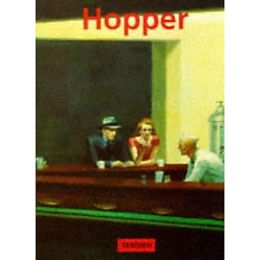 Hopper (Basic Art), New Book (9783822805435)