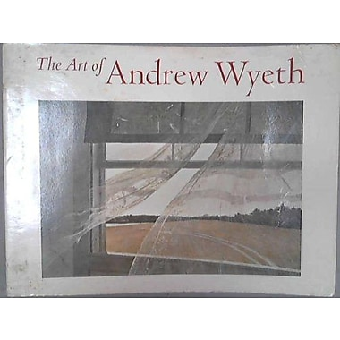 Art of Andrew Wyeth, Used Book (9788212051614)