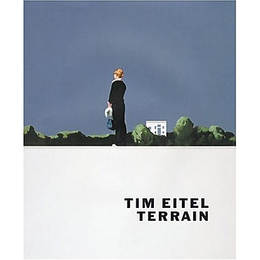 Tim Eitel: Terrain (German, English and French Edition), New Book (9783935567183)