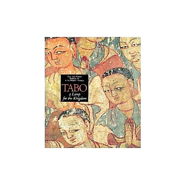 Tabo: A Lamp for the Kingdom, Used Book (9788881182091)