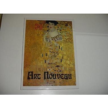 Art Noveau, Used Book (9783932494451)