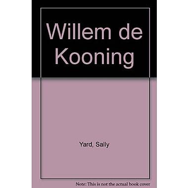 Willem de Kooning, New Book (9788434308275)