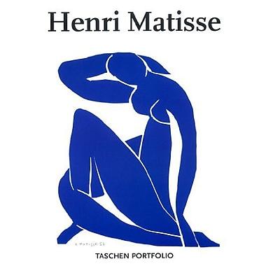 Matisse (Portfolio (Taschen)), New Book (9783822829820)