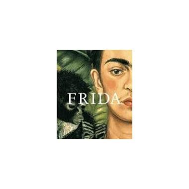 Frida Kahlo: Life and Work (9783829601184)