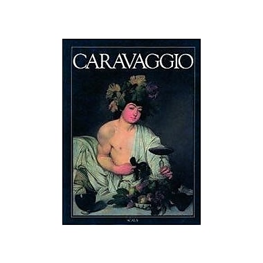 Caravaggio, New Book (9788881170227)