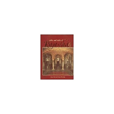 Arts and Crafts of Rajasthan, New Book (9788185822235)