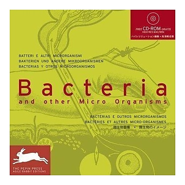 Bacteria: And Other Micro Organisms (9789057680243)