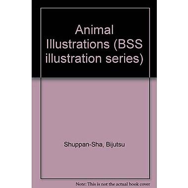 Animal Illustrations (Bss Illustration Series), Used Book (9784568501490)