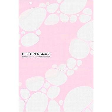 Pictoplasma 2: Contemporary Character Design (Vol 2) (9783899550214)
