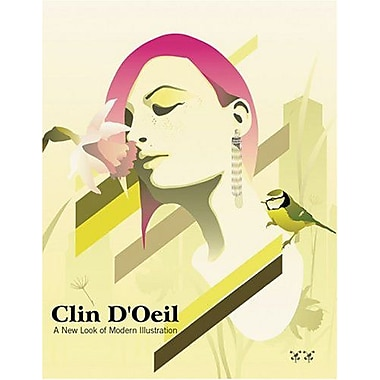 Clin D'Oeil: A New Look of Modern Illustration, Used Book (9789063690793)