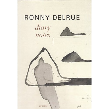 Ronny Delrue: Diary Notes (9789055445998)