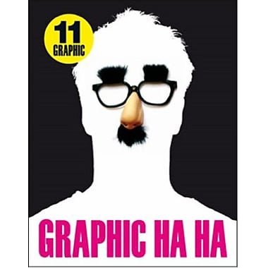 Graphic 11, Used Book (9789063691684)