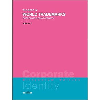 Best In World Trademarks 1: Corporate & Brand Identity (Korean Edition), Used Book (9788995119815)
