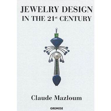 Jewelry Design in the 21st Century, Used Book (9788873013105)