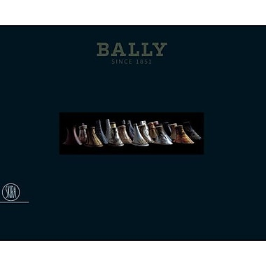 Bally: Since 1851, Used Book (9788876248733)