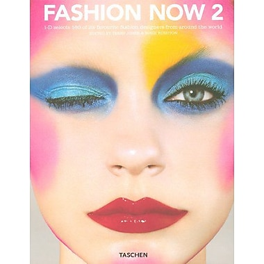 Fashion Now 2 (v. 2), Used Book (9783822842416)