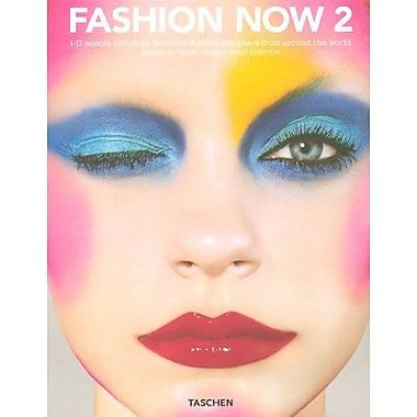 Fashion Now 2 (v. 2) (9783822842416)