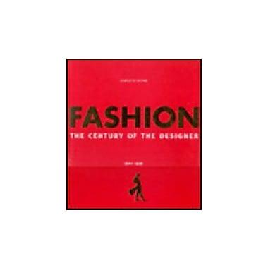 Fashion: The Century of the Designer (English) (9783829029803)