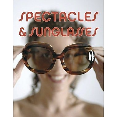 Spectacles & Sunglasses (Pepin Press Design Books), New Book (9789054961109)