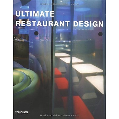 Ultimate Restaurant Design (9783823845959)