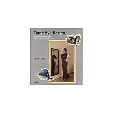 Transitive Design, Used Book (9788843571390)