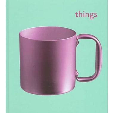 Things, New Book (9789069181882)
