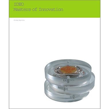 IDEO: Masters of Innovation (9783823854852)