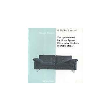 The Upholstered Furniture System Conseta (Design Classics Series, 23), Used Book (9783898020169)