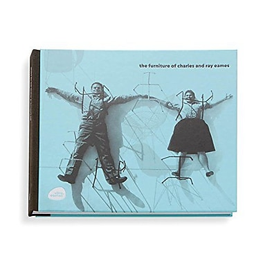 The Furniture of Charles & Ray Eames, Used Book (9783931936747)
