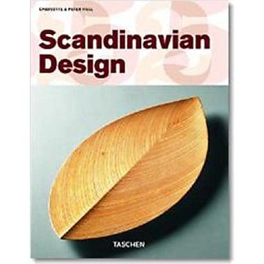 Scandinavian Design, New Book (9783822841181)