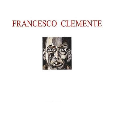 Francesco Clemente, Used Book (9788881582822)