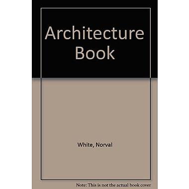 Architecture Book, New Book (9783944932651)
