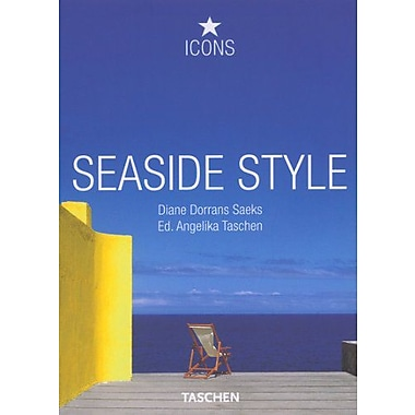 Seaside Style (Icons), New Book (9783822812044)