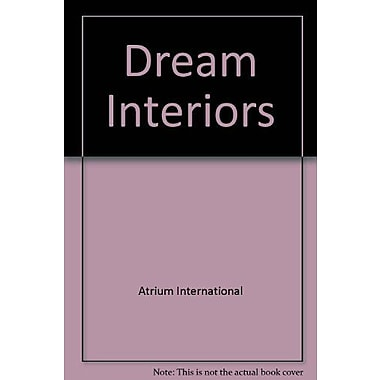 Dream Interiors, New Book (9788481851762)