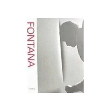 Lucio Fontana, New Book (9788881582051)
