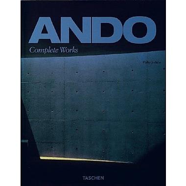 Tadao Ando: Complete Works (9783822821640)