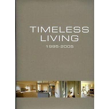 Timeless Living, New Book (9789077213360)